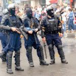 Un mascat de la Trupele Speciale, mesaj care zdruncină serios Poliția: 'Acordăm atâta atenţie unor nenorociţi care fac atâta rău acestei societăţi'