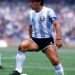 25 Noiembrie 2020-A murit Diego Armando Maradona