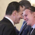 Voce din PSD: Nu există conflict între Orban și Cîțu ci între Parlament și Guvern