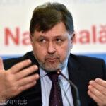 Alexandru Rafila: COVID-19 rămâne o preocupare majoră!