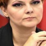 Lia Olguța Vasilescu s-a revoltat: Mi se pare culmea tupeului și a josniciei !